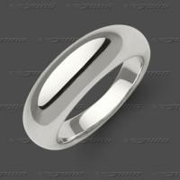 70-0027 SRh Ring 7mm