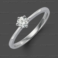 71-001-925 WG 333 Ring 5mm - Zirkonia