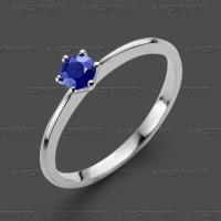 71-001-025.31 WG Ring 585 4,5mm