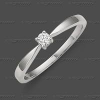 71-002-910 WG 333 Ring 3,2mm - Zirkonia