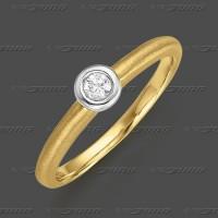 71-006-908 GW 333 Ring 2,2mm - Zirkonia