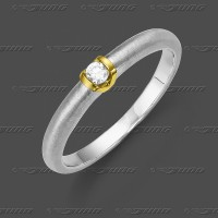 71-009-906 GW 333 Ring 3mm - Zirkonia