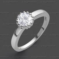 71-028.90 SRh Ring