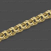 71.4080 GG Garibaldi 5,3mm