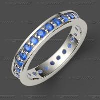 72-0032-7 SRh Ring