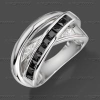 72-0059-1 SRh Ring