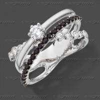 72-0072-1 SRh Ring