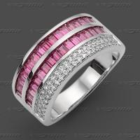 72-0238-4 SRh Ring