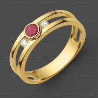 72-0314.30 GG 333 Ring