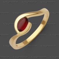 72-0449.60 GG 333 Ring