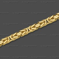 73.3028 GG Königskette 2,8mm