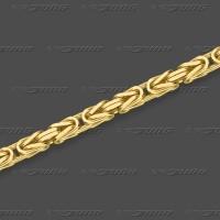 73.3029 GG Königskette 2,9mm