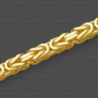 73.3044 GG Königskette 4,4mm