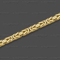 73.3825 GG Königskette 2,5mm