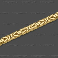 73.3827 GG Königskette 2,7mm