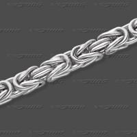 73.9455 SRh Königskette 5,5mm