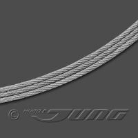 82.0011 WG Seil 3reihig á 1,2mm