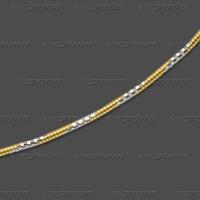 82.0021 GRh Reif 1,2mm
