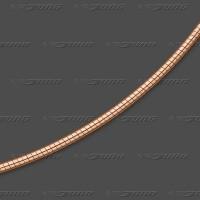 82.0027 RG Omega rund 1,4mm