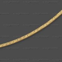 82.0056 GG Omega flach 1,5mm