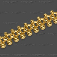 82.5078 GG Garibaldi 8,6mm