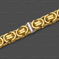 82.5255 GW Königskette flach 6mm