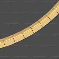 82.5564 GG Omega 3-kant 5mm
