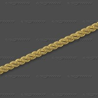 82.5699 GG Schlange gekordelt 2,5mm