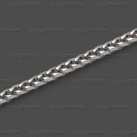 82.9956 WG Zopf halbmassiv 2,7mm