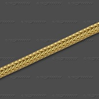 83.1067 GG Strickkette 3mm