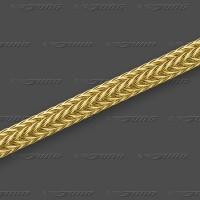 83.1081 GG Strickkette 4,1mm