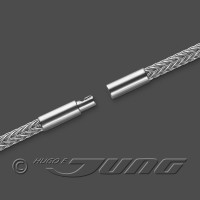 83.1086-02 WG Strickkette 2,4mm