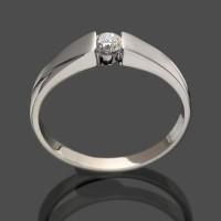 196/6193 WG 585 Ring